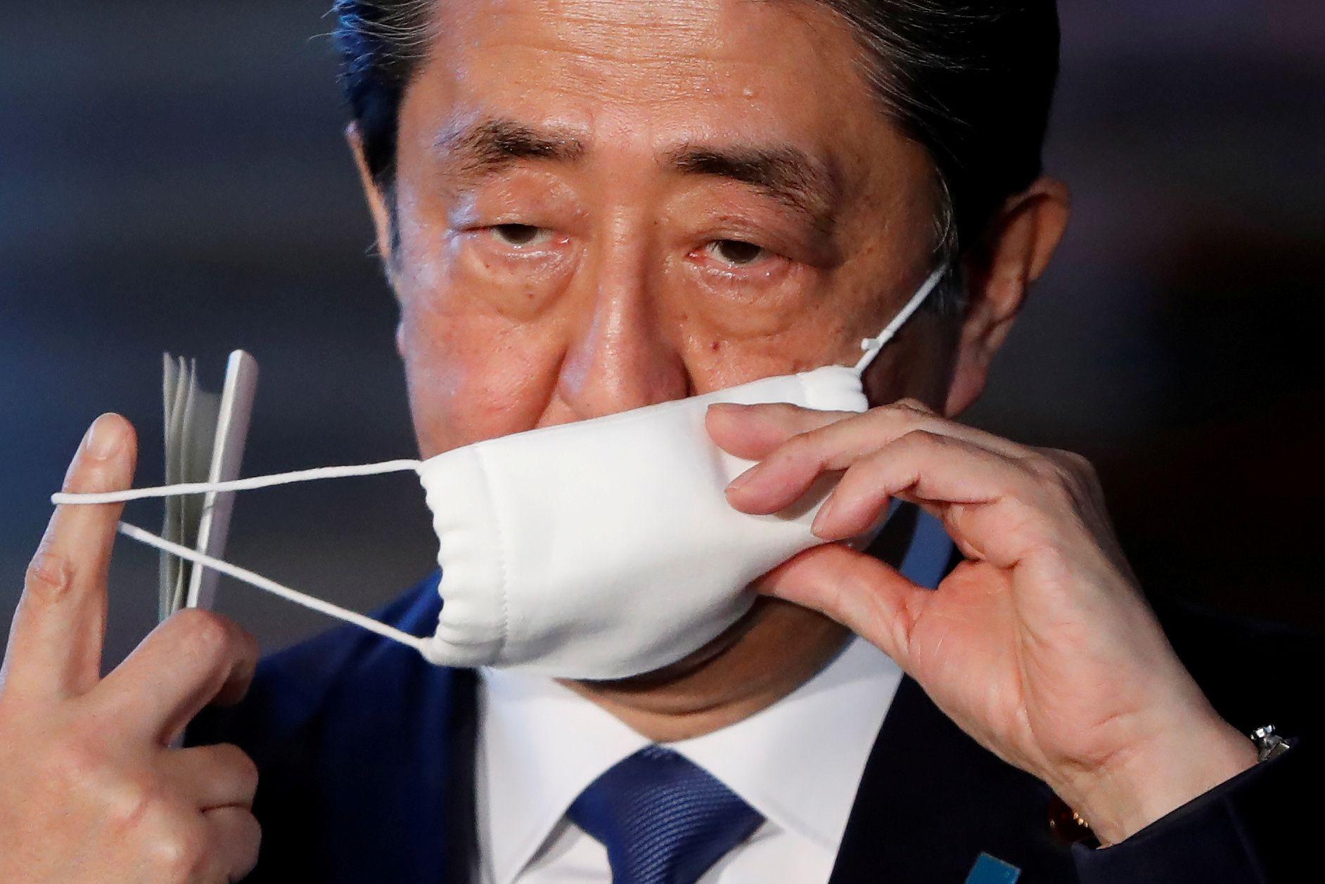 Coronavirus Politics Daily: Japan's emergency, domestic violence, LatAm seeks IMF help