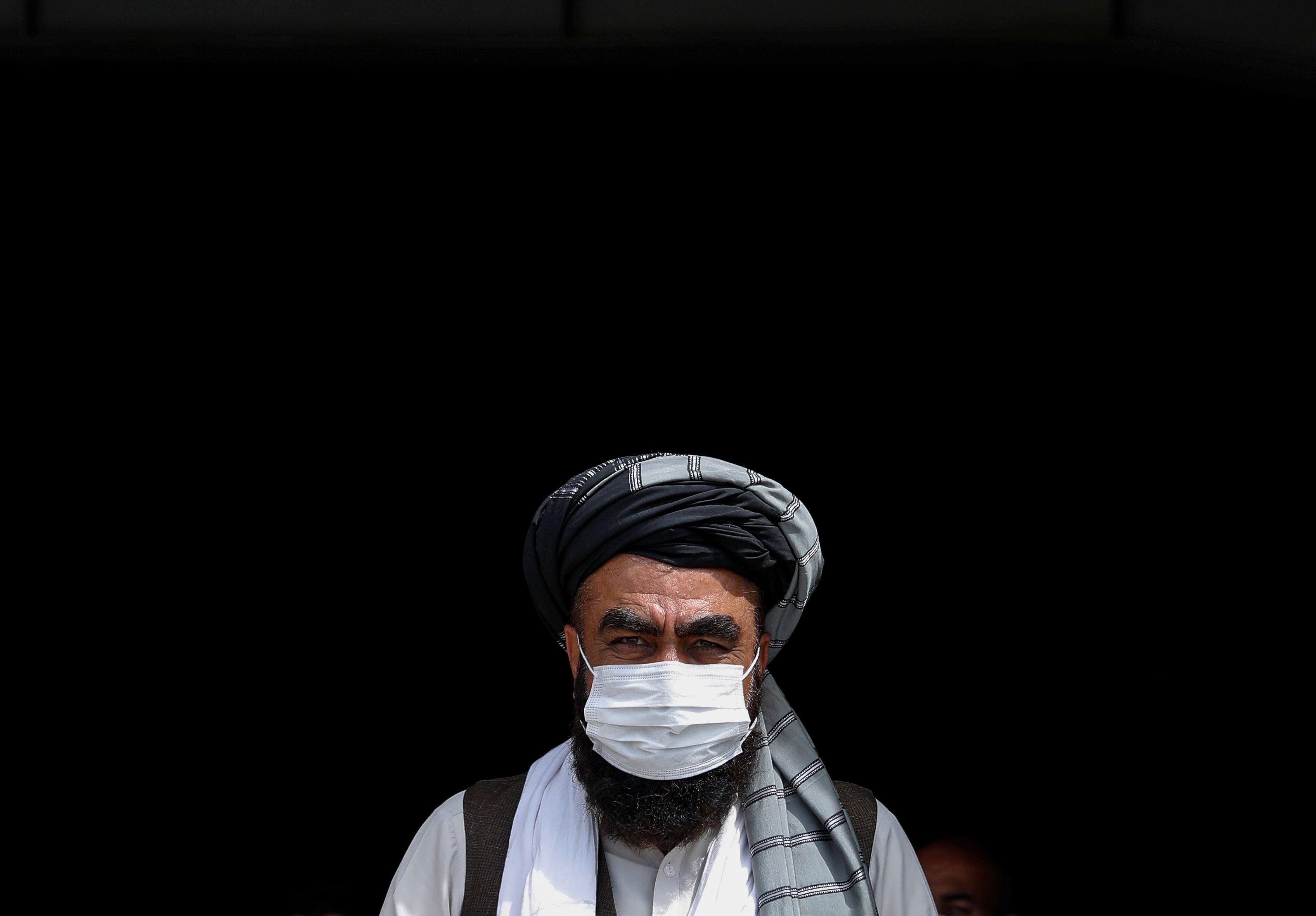 Coronavirus Politics Daily: Iran exports virus to Afghanistan, Beijing's crackdown in HK, Australia calls for global probe
