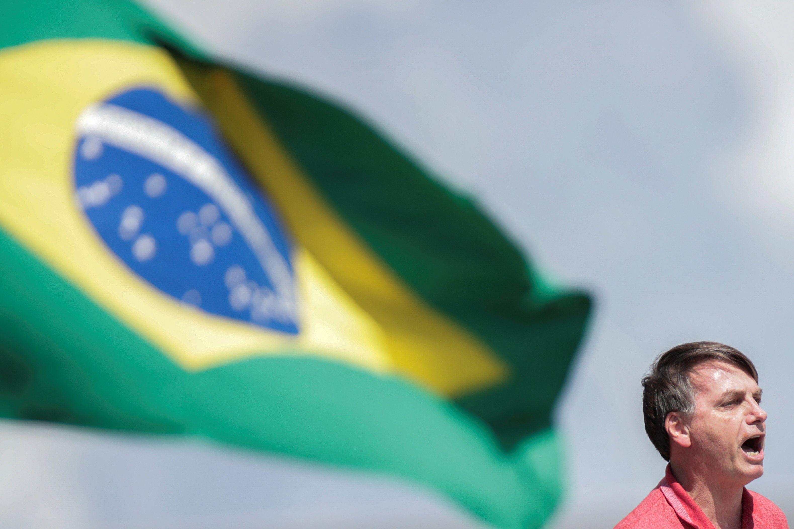 Is Bolsonaro going bust?