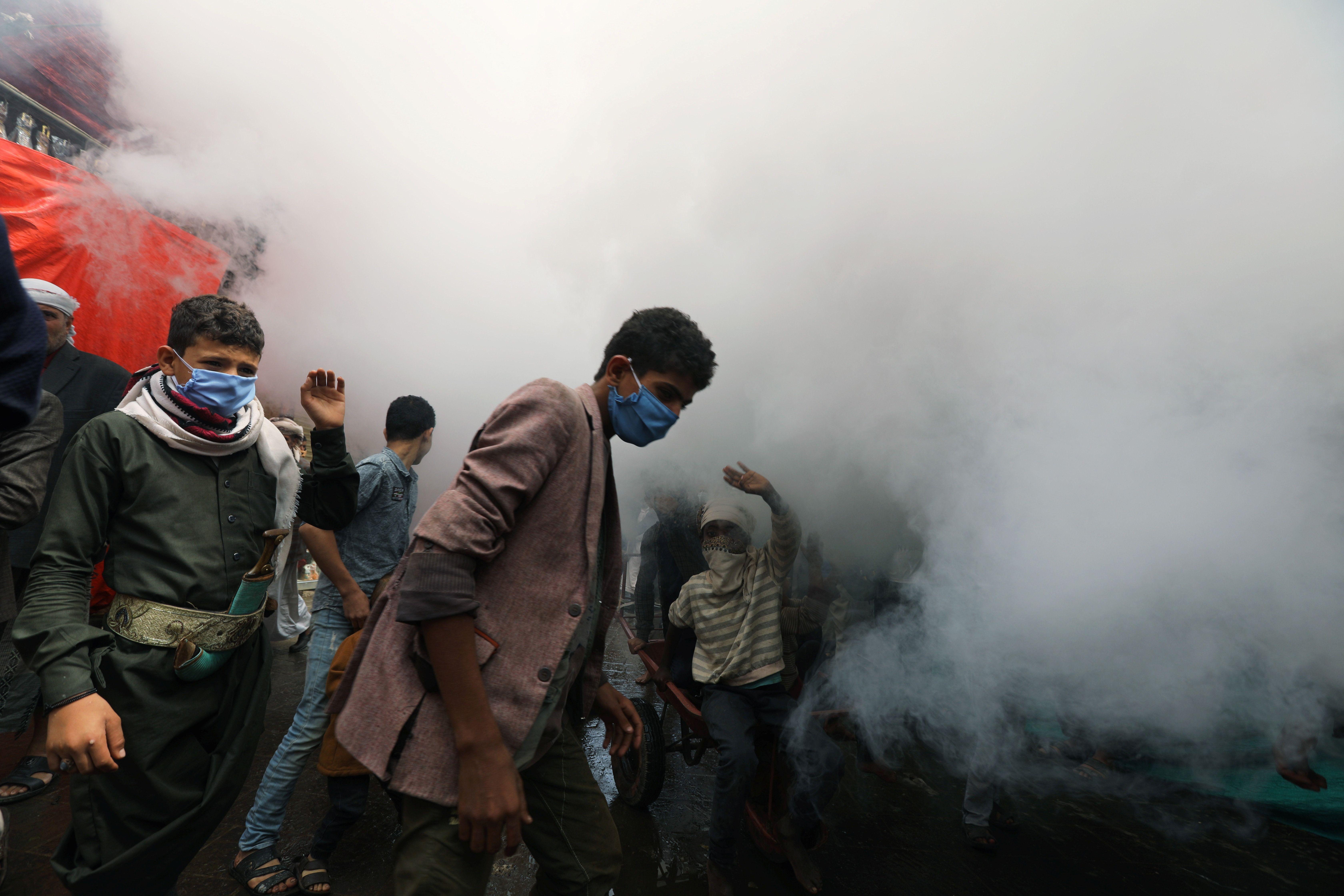 Coronavirus Politics Daily: Yemen's new cluster, South Korea hits zero, and is Sweden a good model?