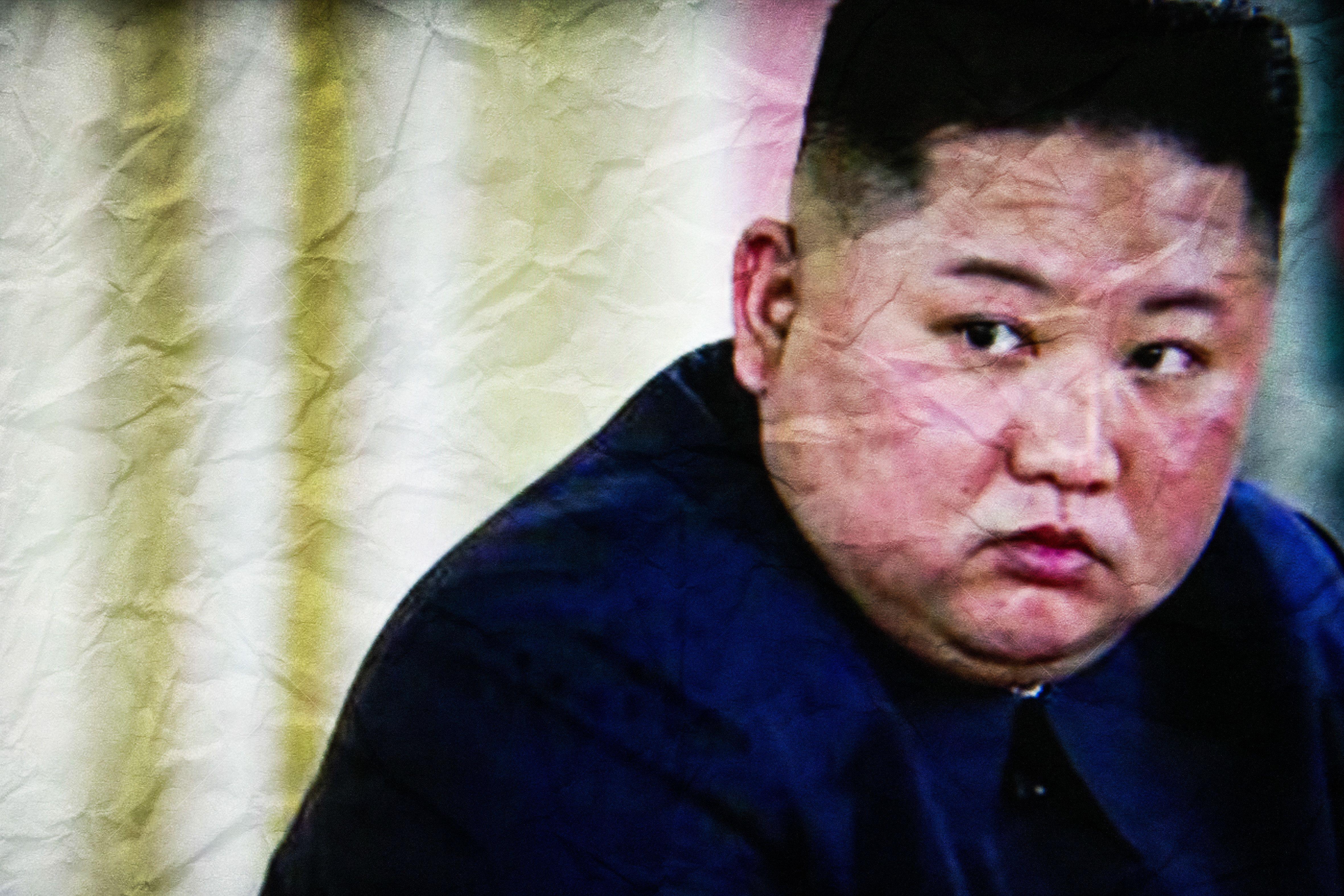 Kim-less Korea