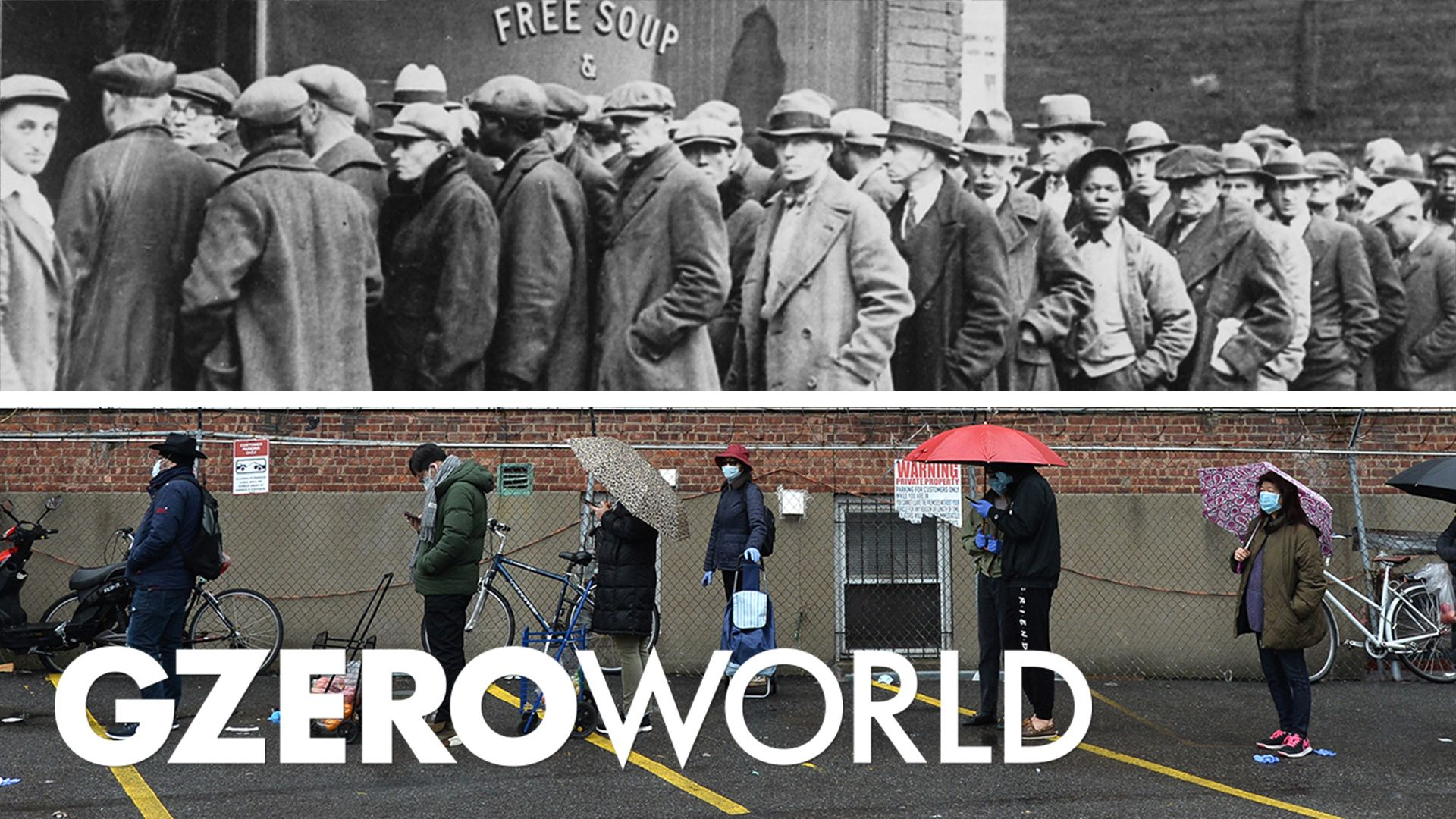 Podcast: Is a second Great Depression coming?