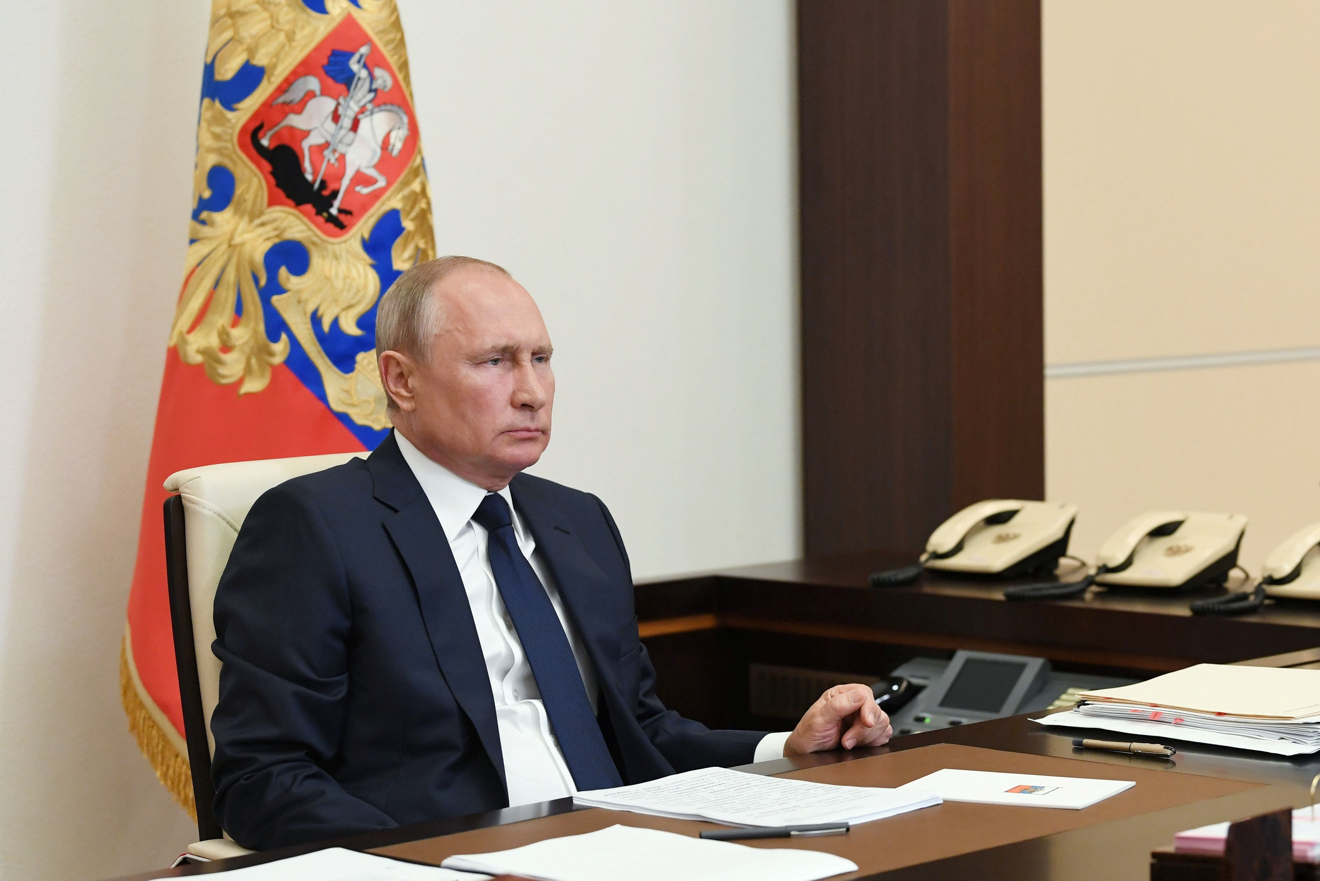 Hard Numbers: Russia's real death toll, jobless American women, Afghan attacks, Seoul tracing challenge