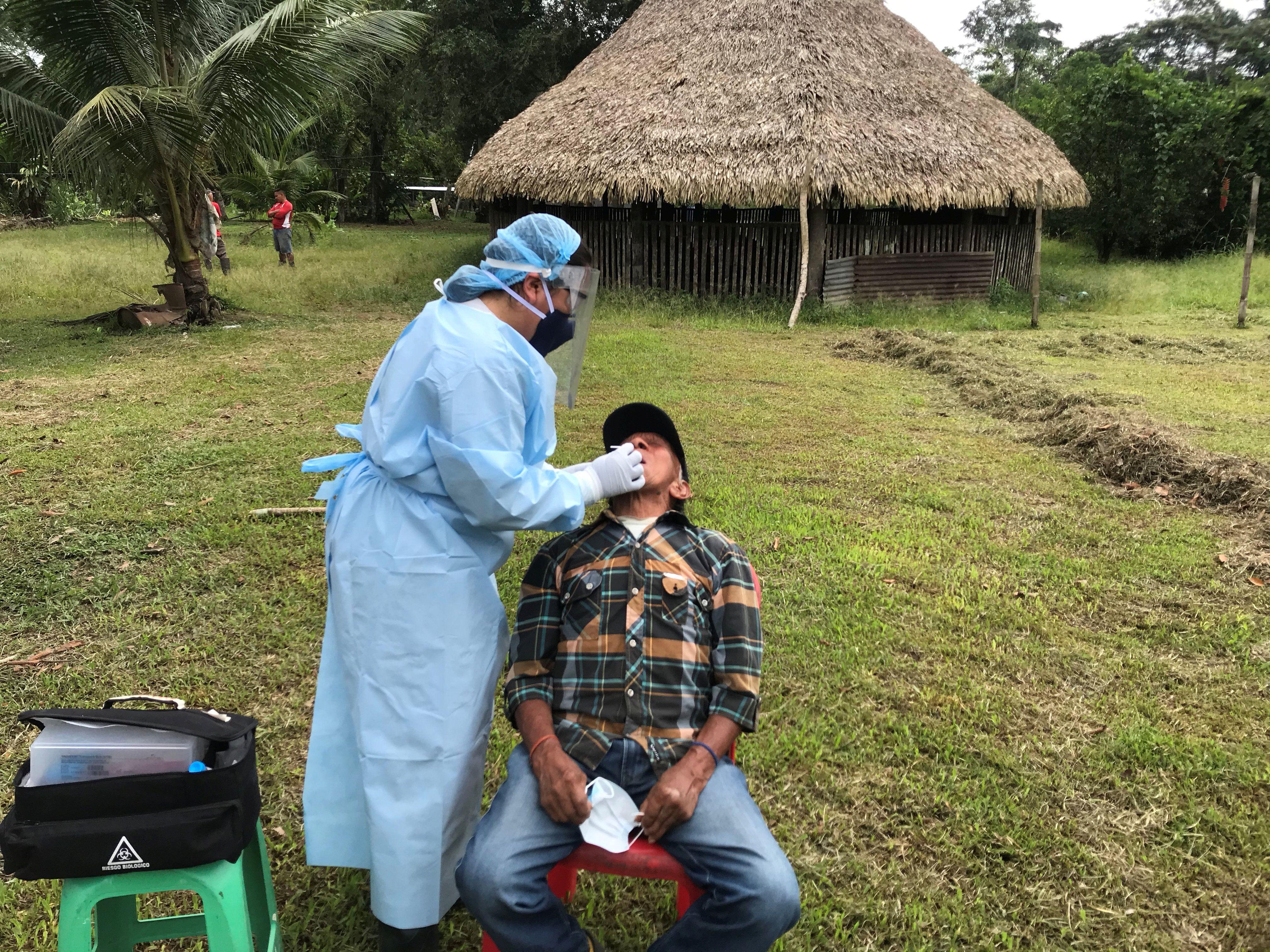 Coronavirus Politics Daily: Rural Ecuador needs doctors, Greece's tourism slump, Nigerian doctors strike