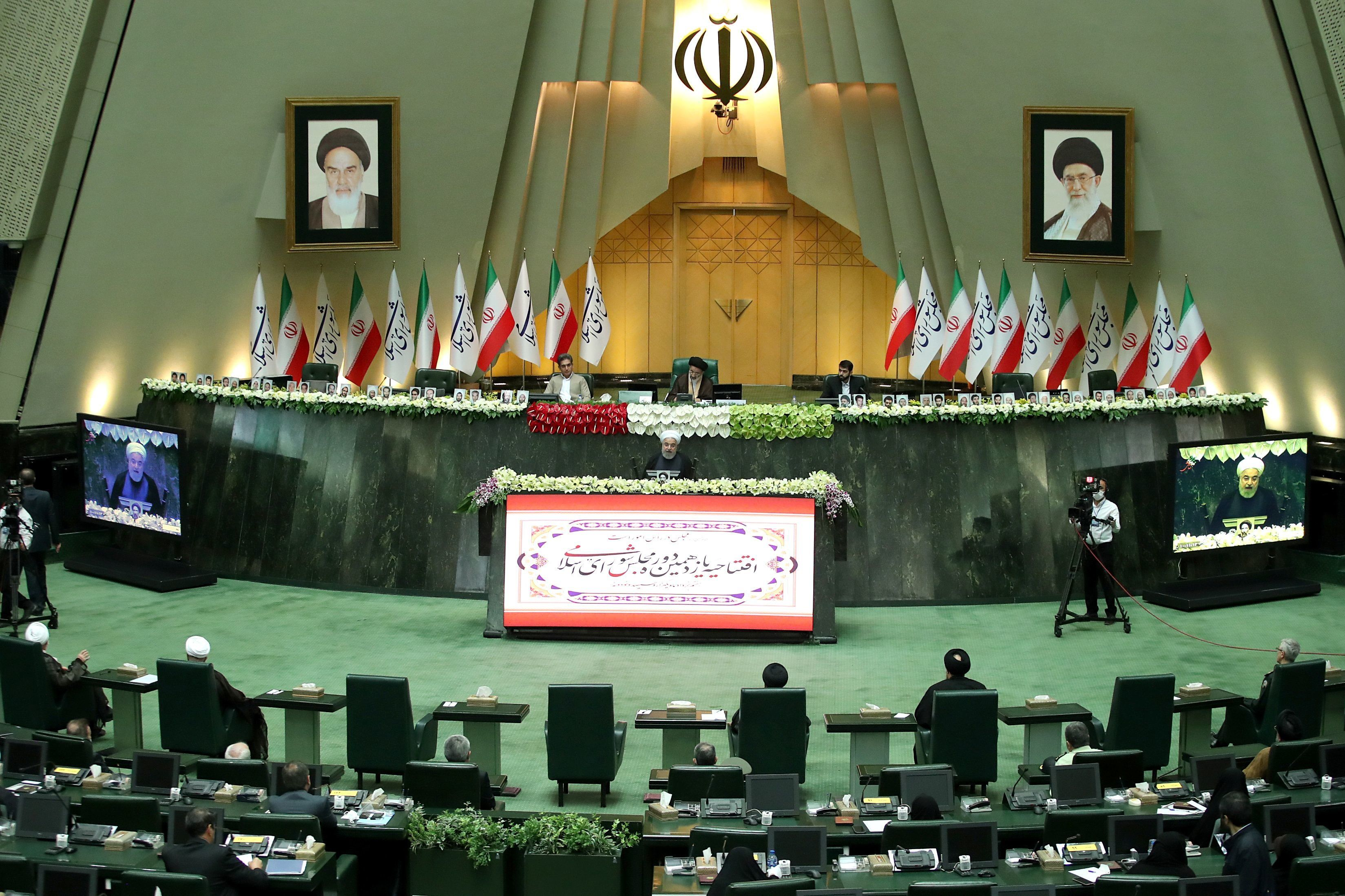 Coronavirus Politics Daily: Iran's parliament convenes, Americas become epicenter, India lifts lockdown