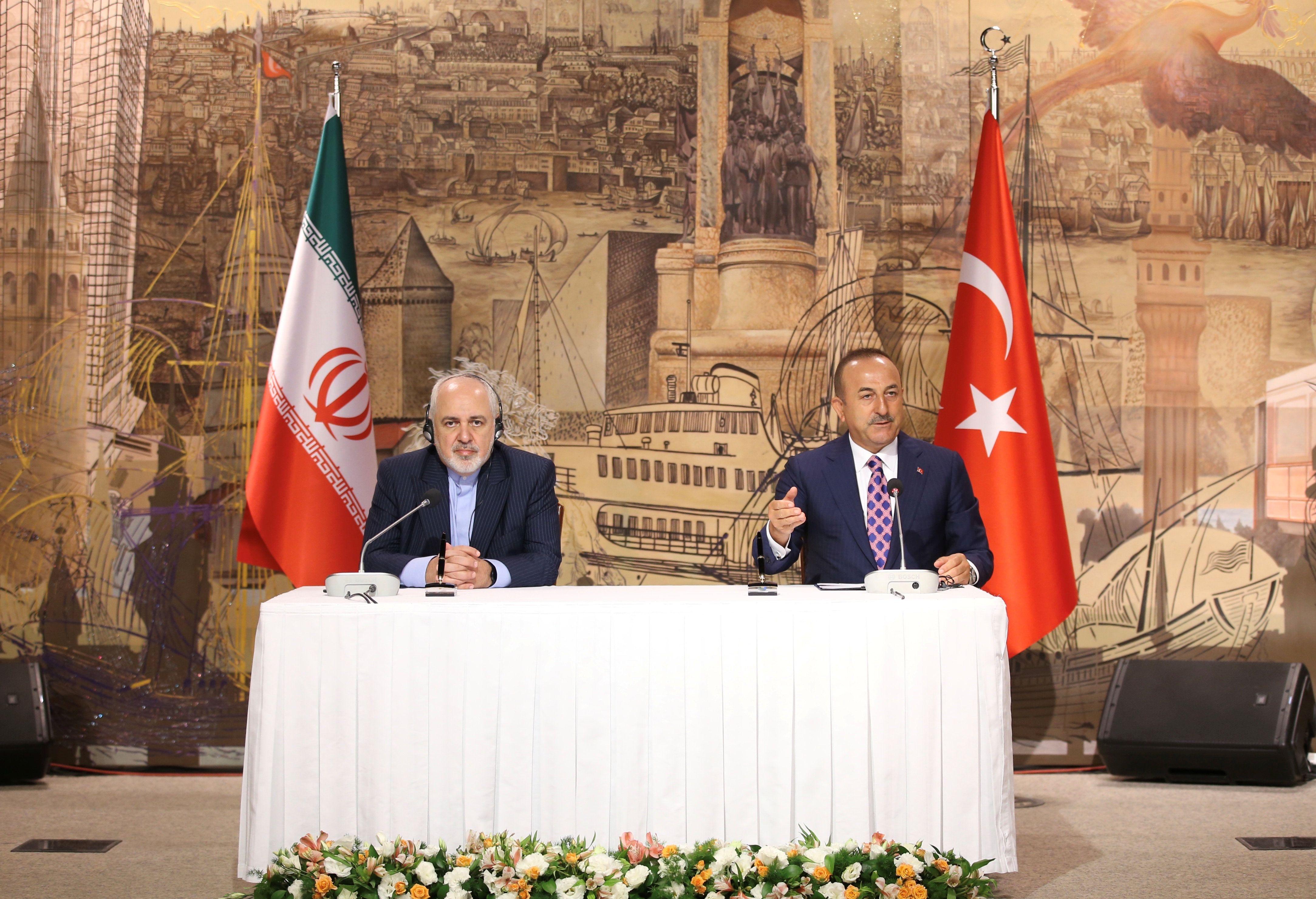 What We're Watching: Turkey targets Iraqi Kurds, virus back in NZ, Irish government deal