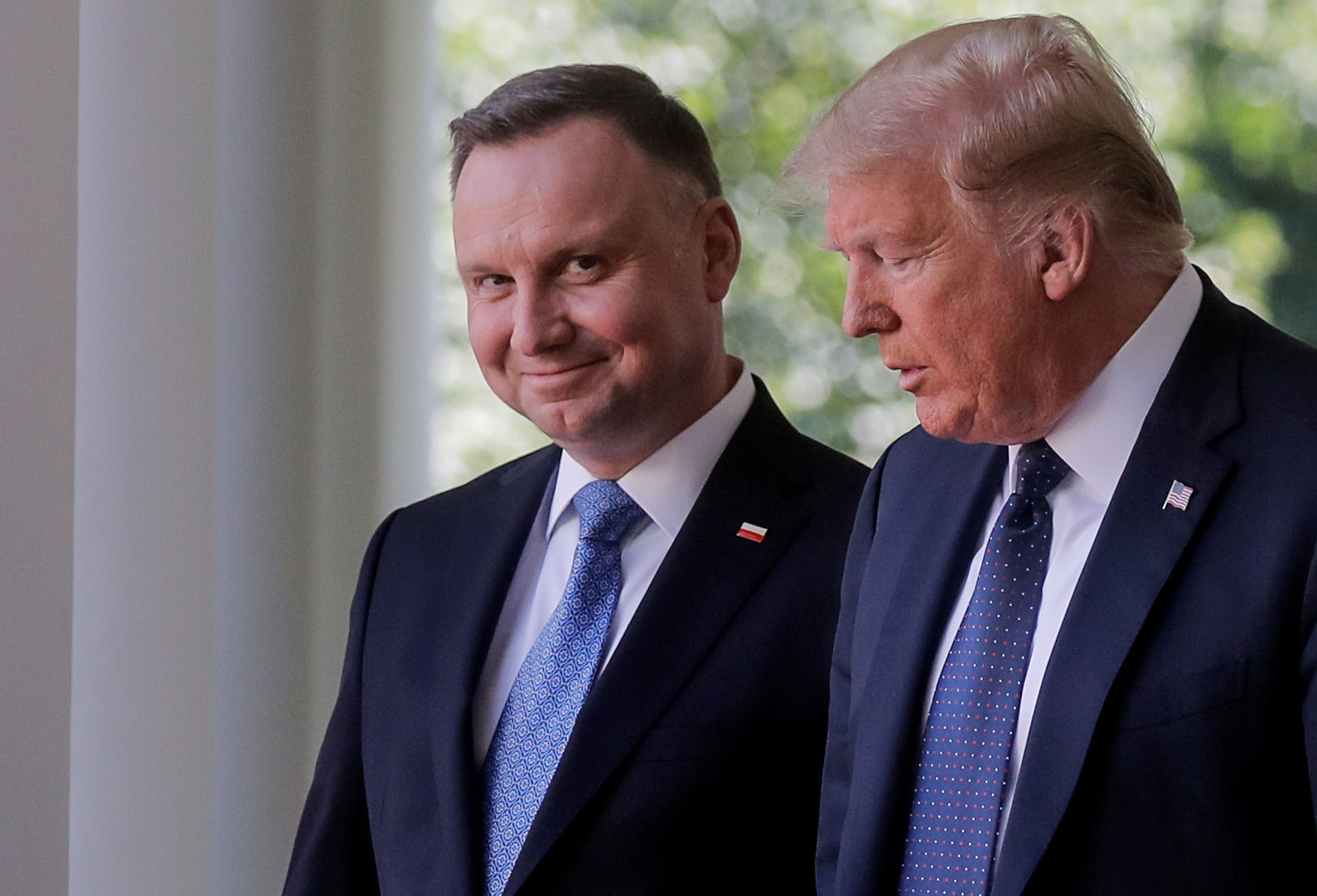 Poland's choice: A test of populism
