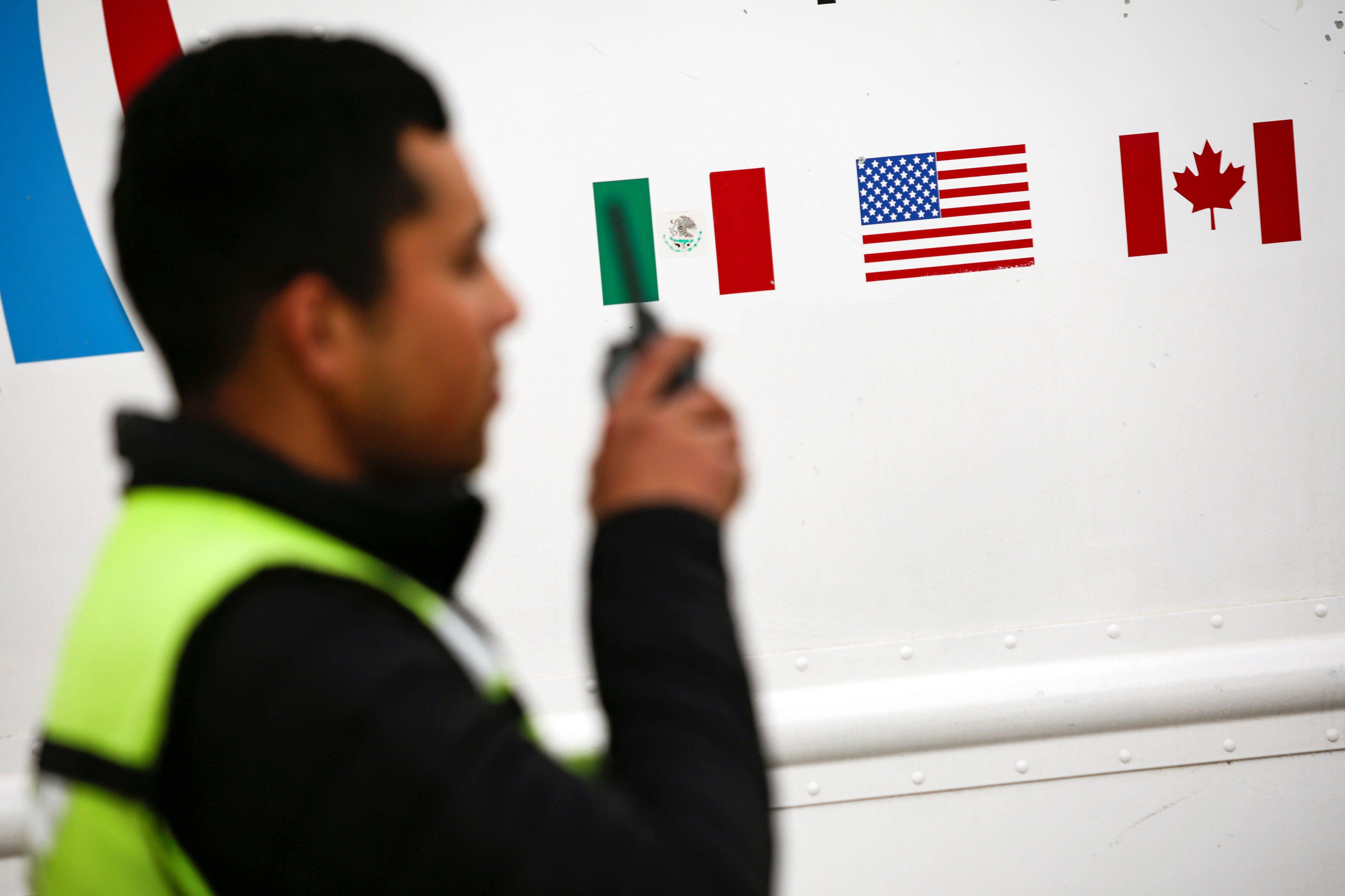Goodbye, NAFTA. Hello, USMCA.