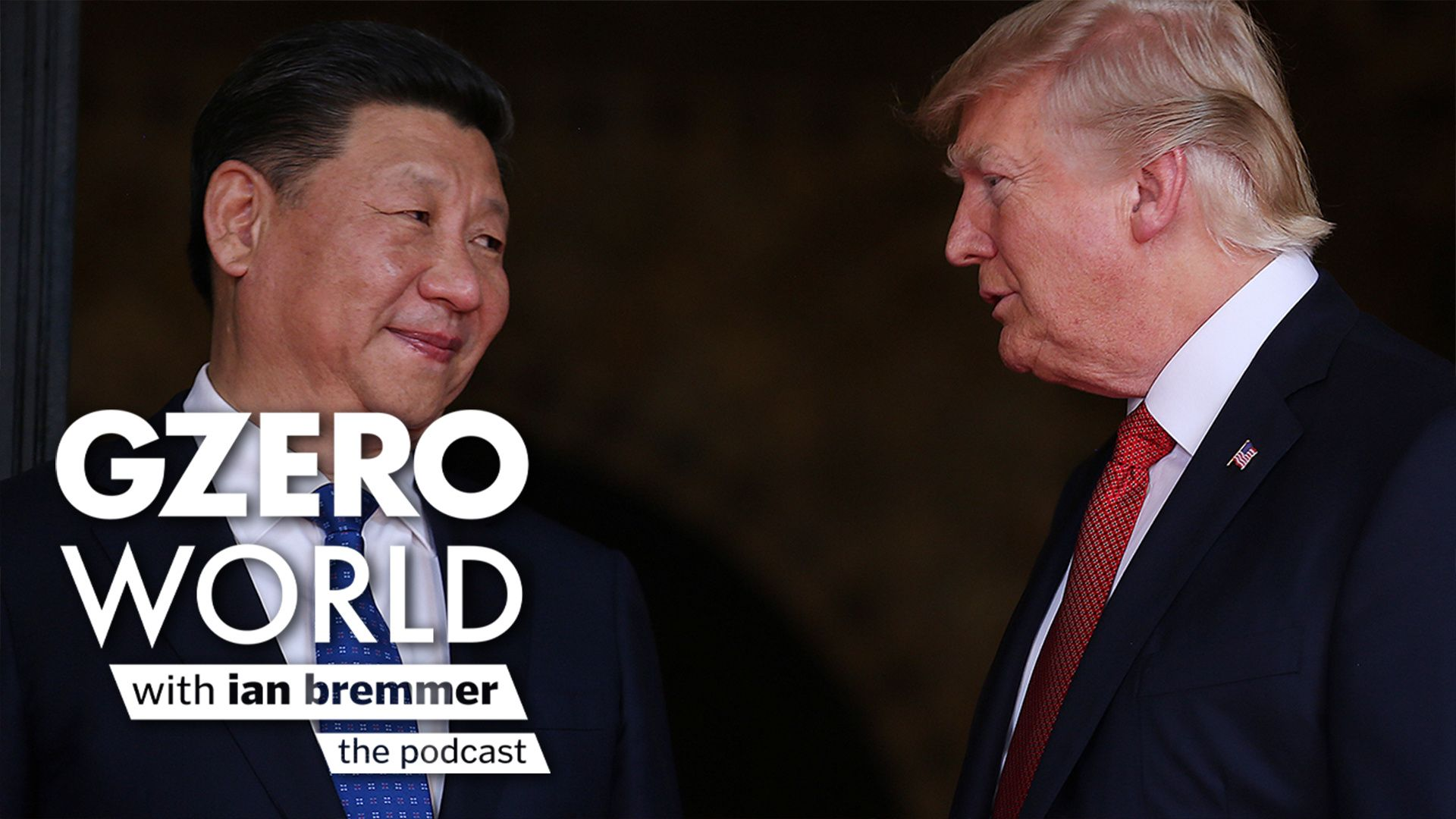 Podcast: From Bad to Worse: US/China Relations with Zanny Minton Beddoes