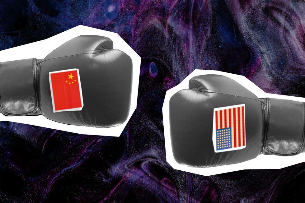 US vs China: Are both sides winning?