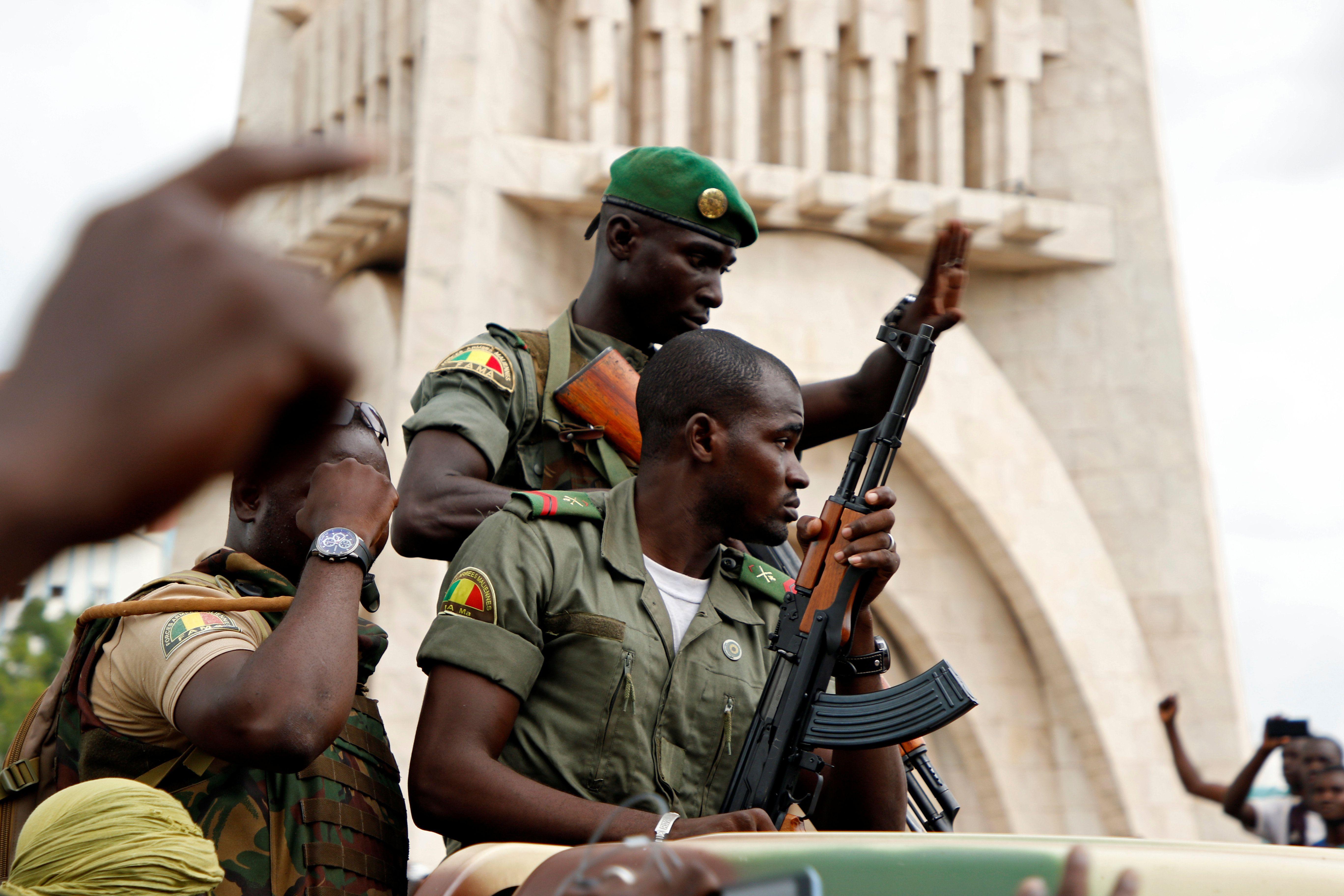 A dangerous déjà vu in Mali