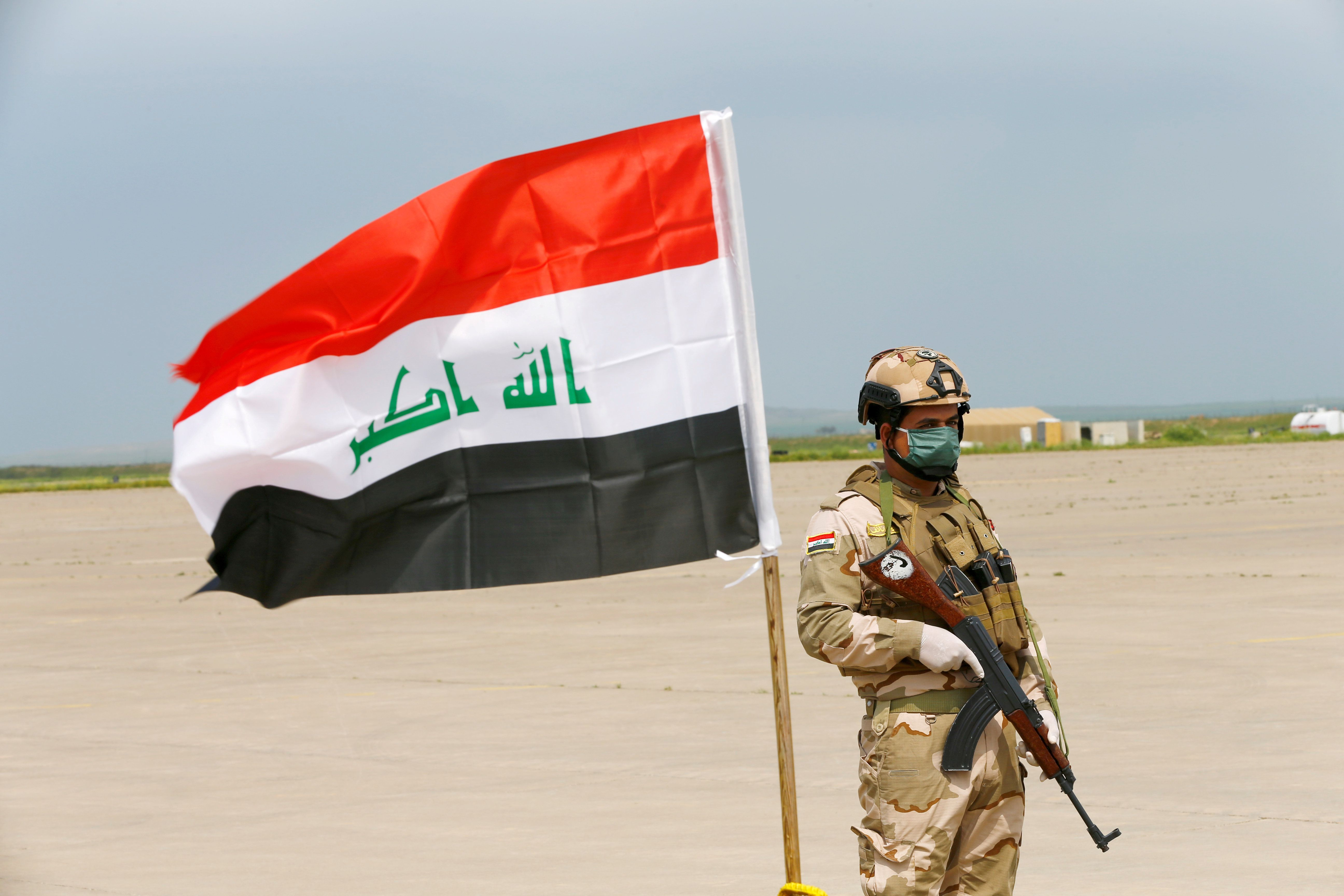 What does a US troop withdrawal mean for Iraq?