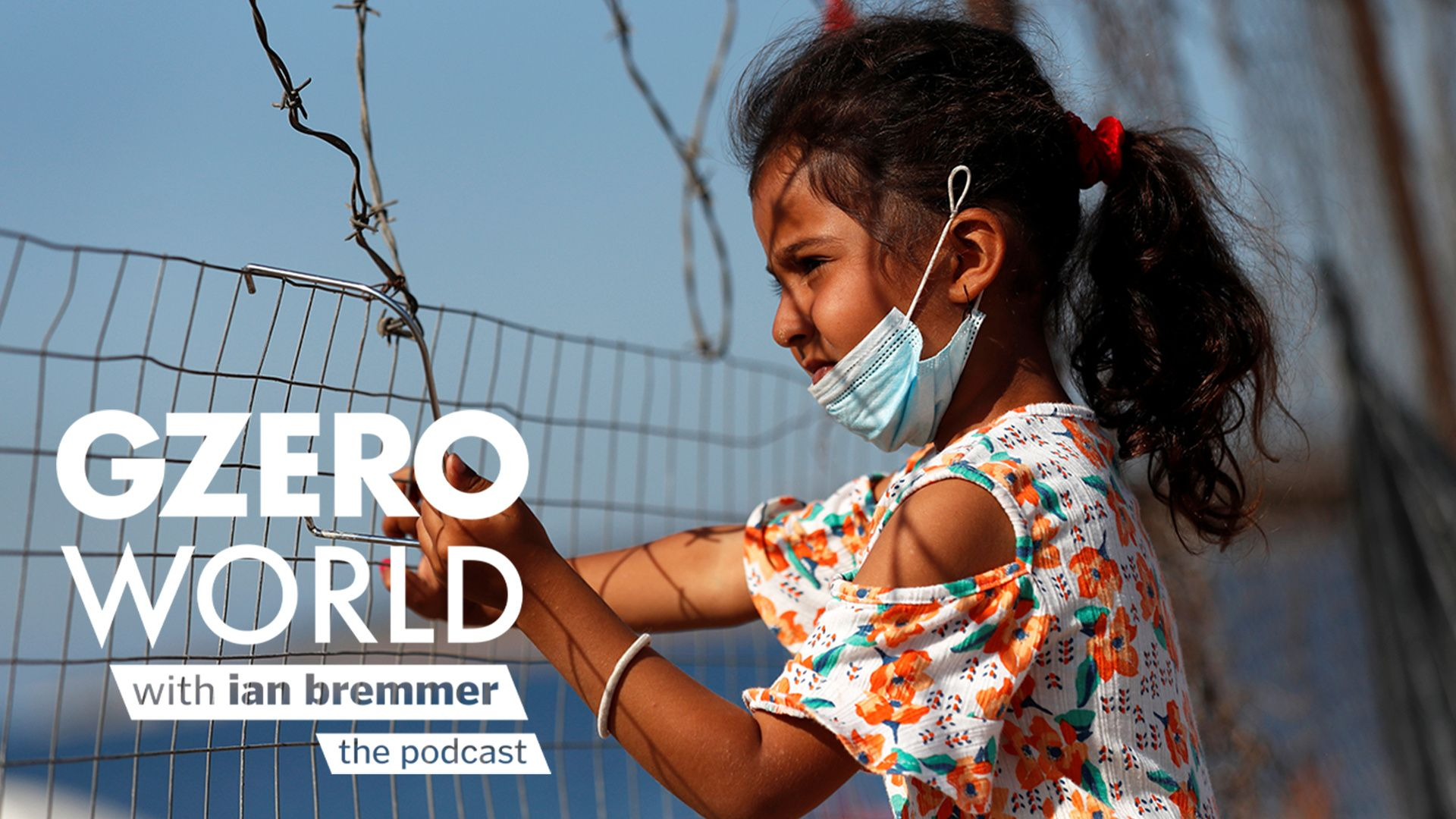 Podcast: UNHCR's Filippo Grandi: How the pandemic has upended the lives of refugees