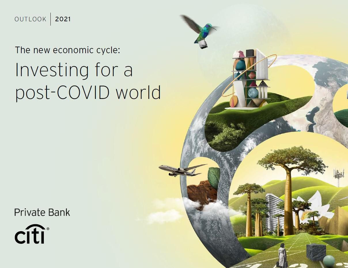 Investing for a post-COVID world