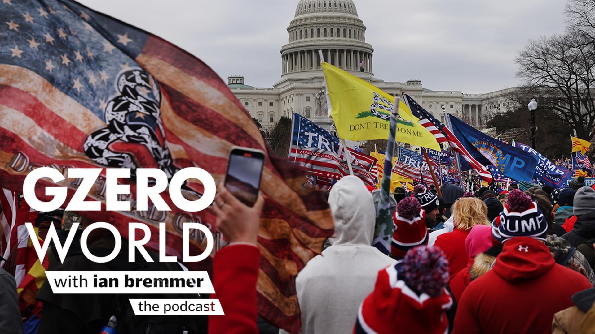 Podcast: Kara Swisher on Big Tech's Big Problem