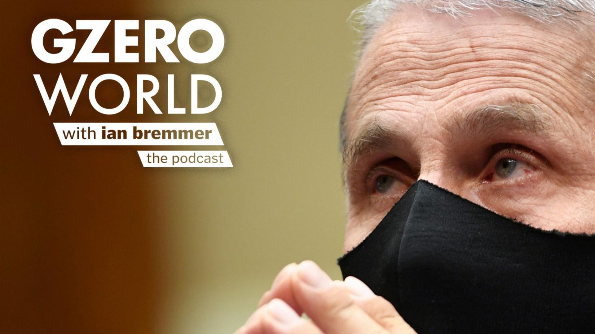 Podcast: Dr. Fauci's Pandemic Prognosis