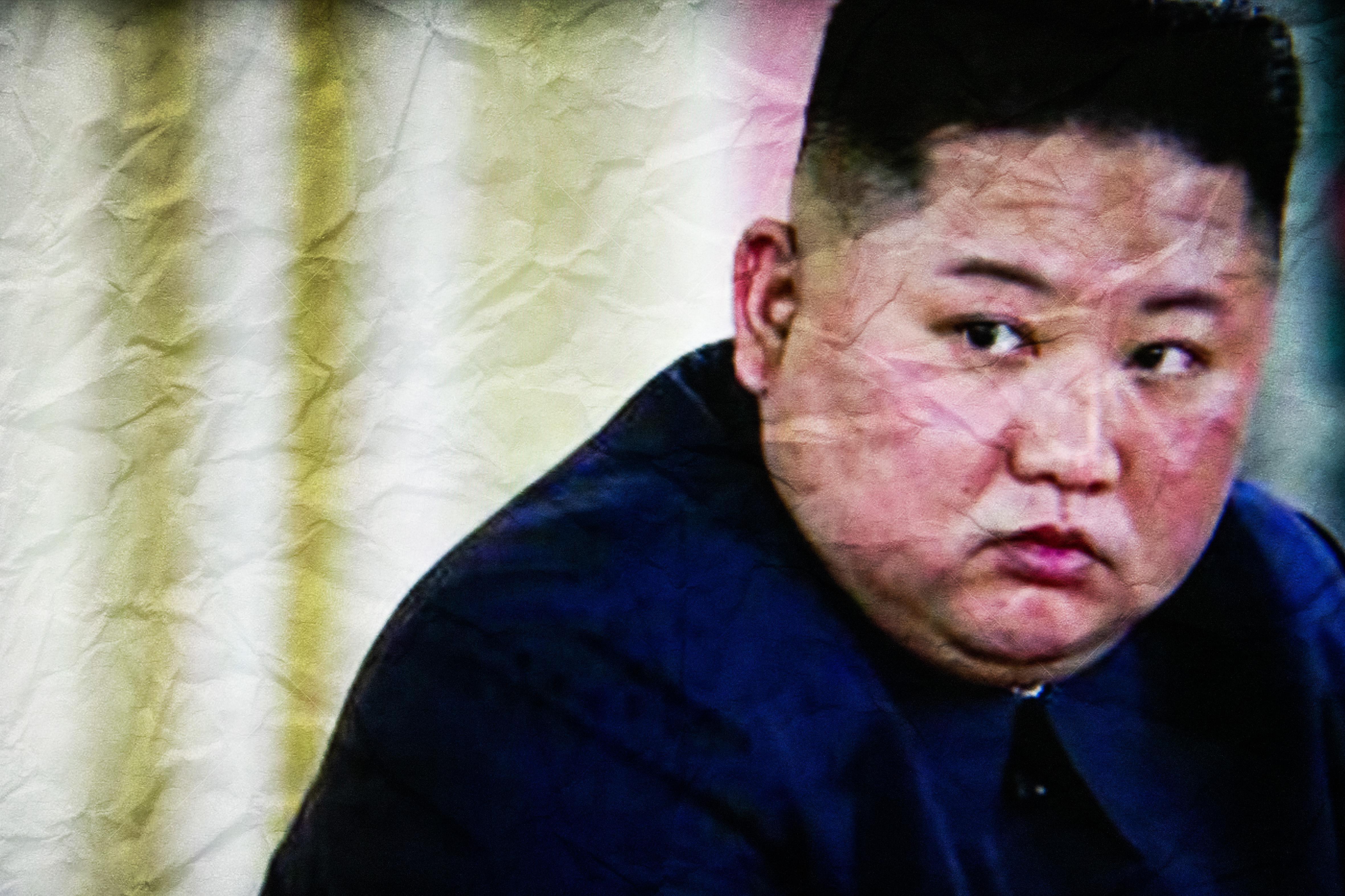 Hard Numbers: North Korea tests Biden, Asian American discrimination, Suez blockage, big banks finance fossil fuels