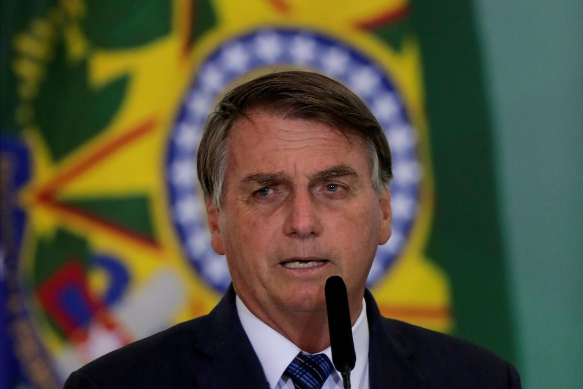 Can Bolsonaro bounce back from a terrible March?