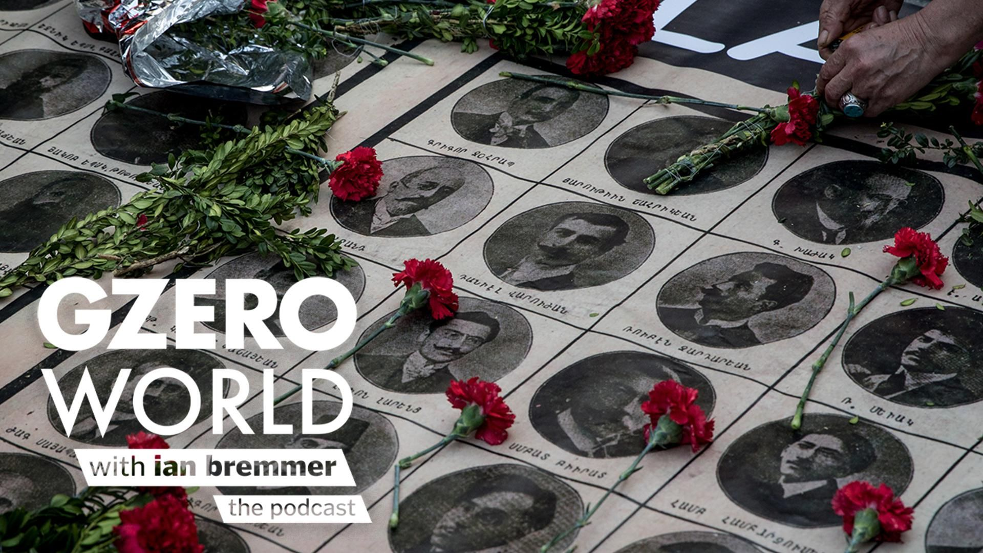 Podcast: Biden's recognition of Armenian genocide: ramifications for Turkey, Armenia & the US