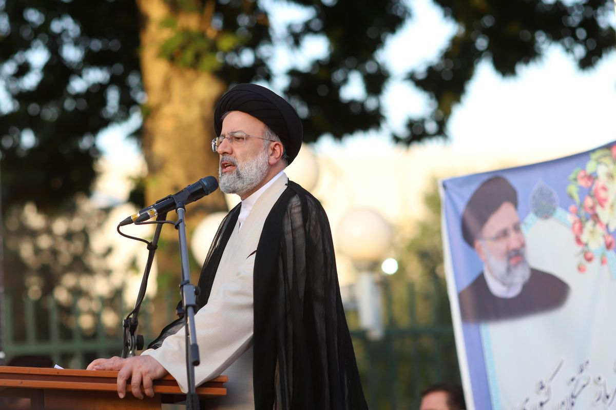 This man will be Iran's next president. Who is he?
