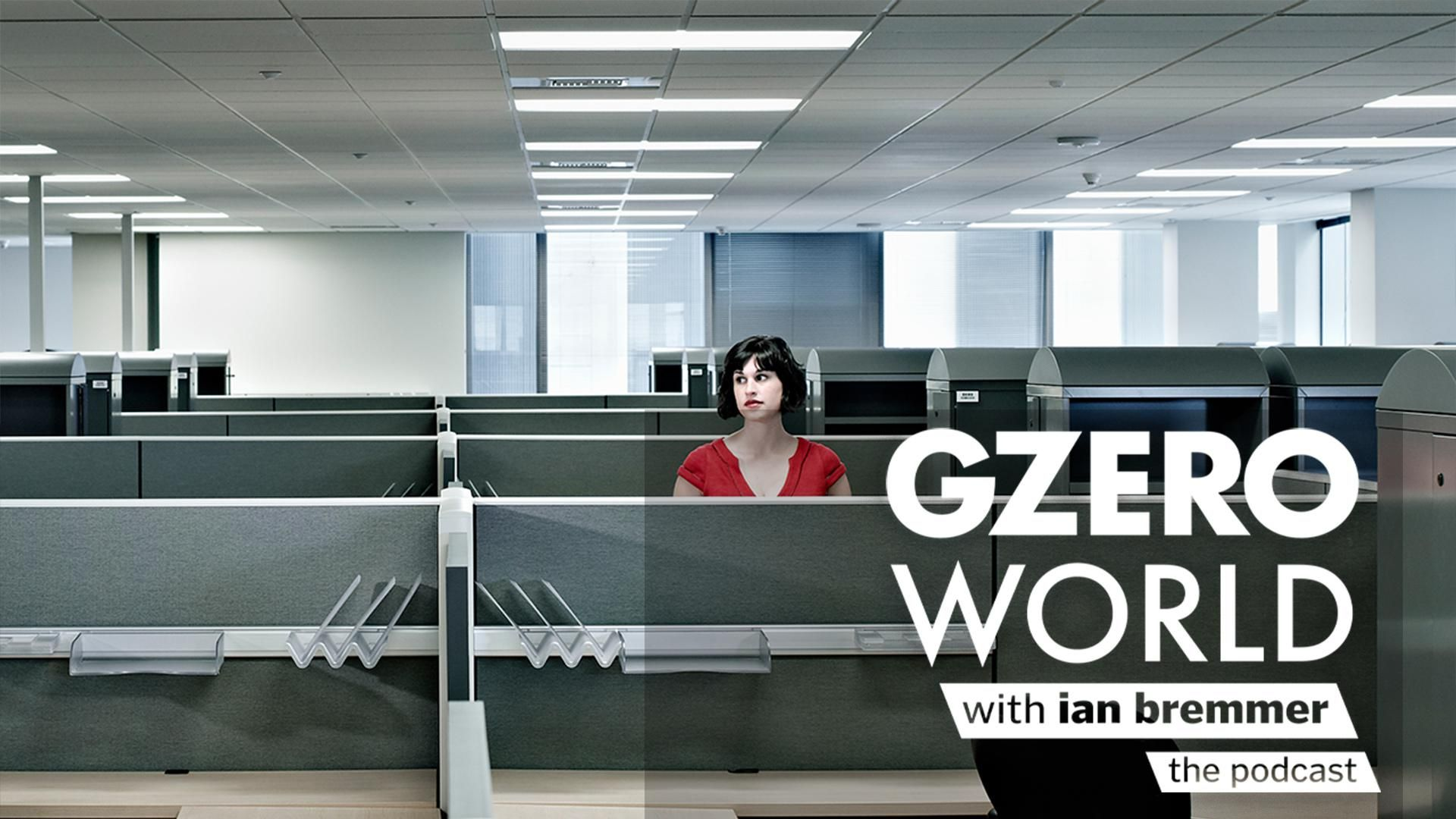 Podcast: Adam Grant reimagines work after COVID