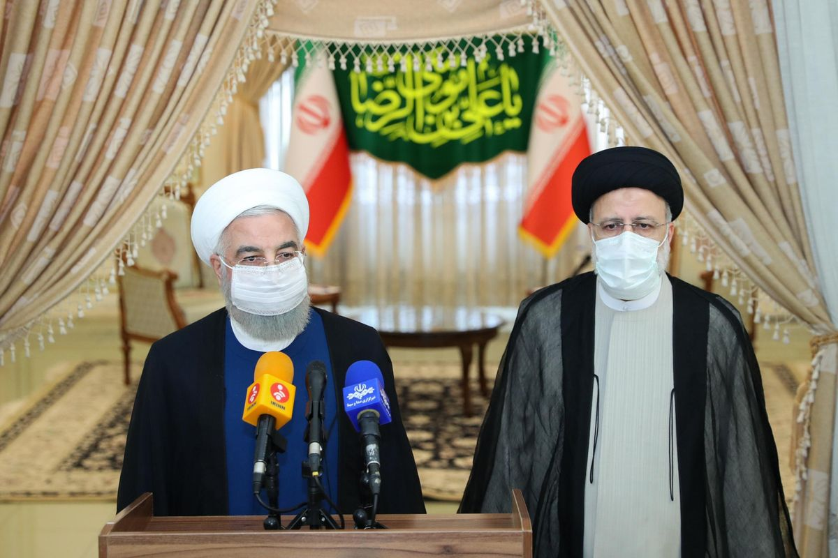 Iran's opposition in exile goes on offense