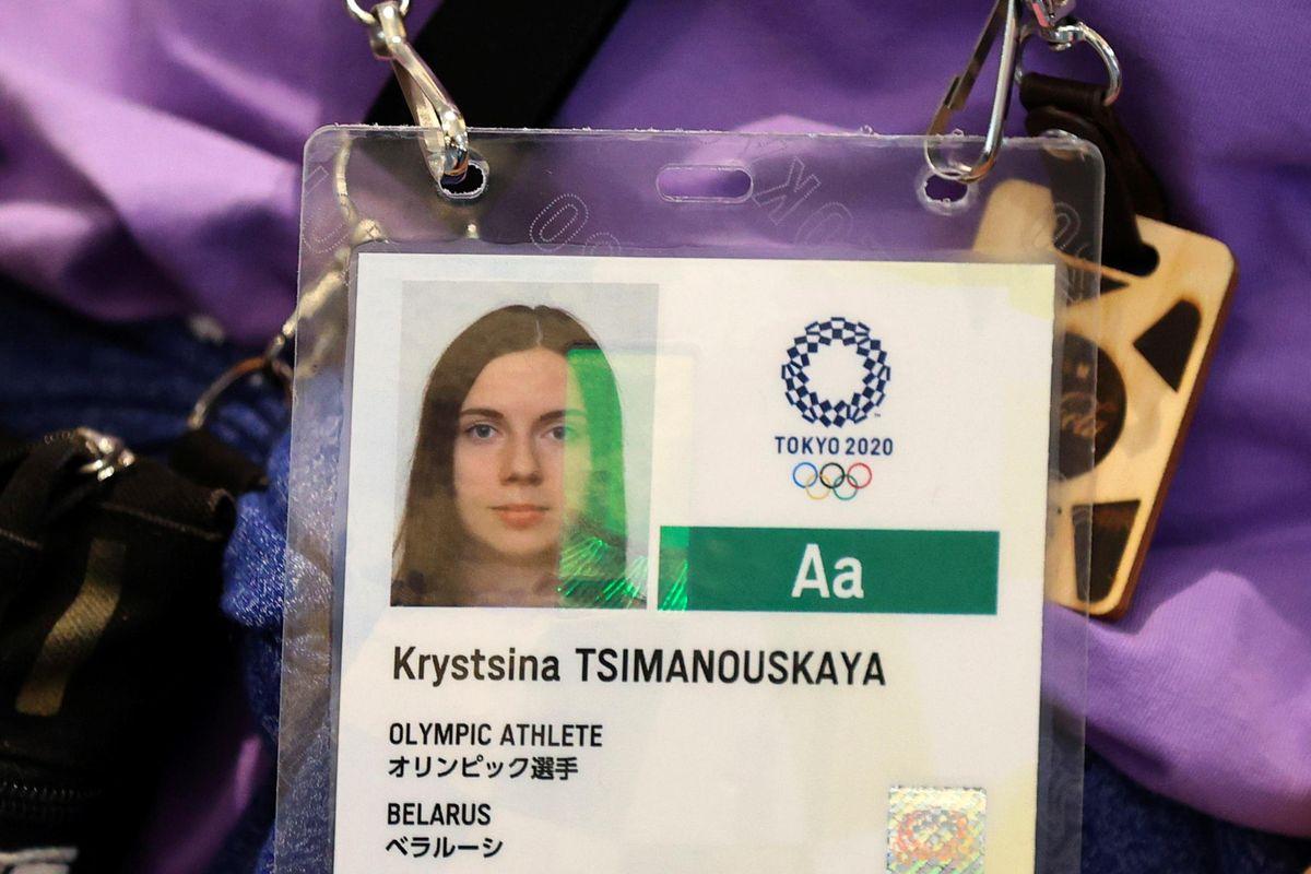 Olympics corner: Belarusian defection