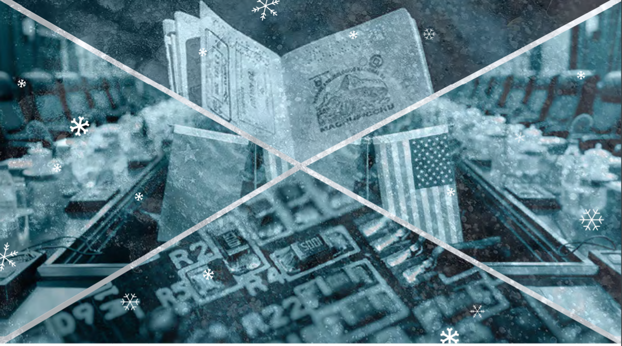 The Geopolitics Of Technology In 2019: (Innovation) Winter Is Coming