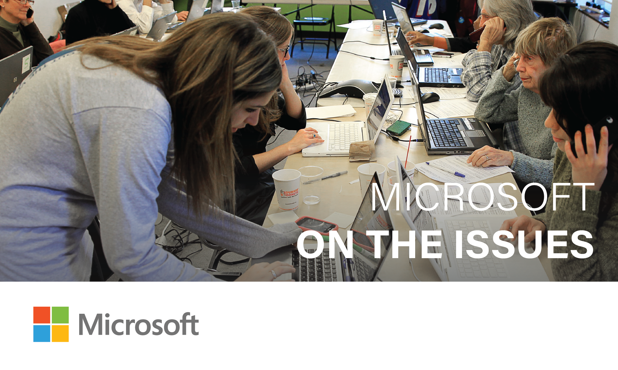 Microsoft 365 for Campaigns now available