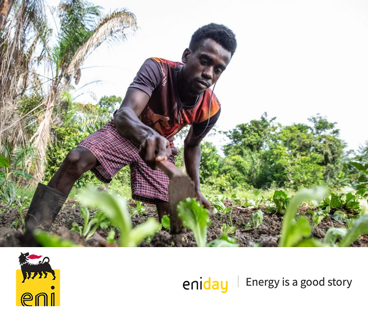 Energy Superfacts: Ghana, Eni and NBSSI