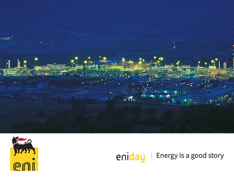 Digitizing Energy Production