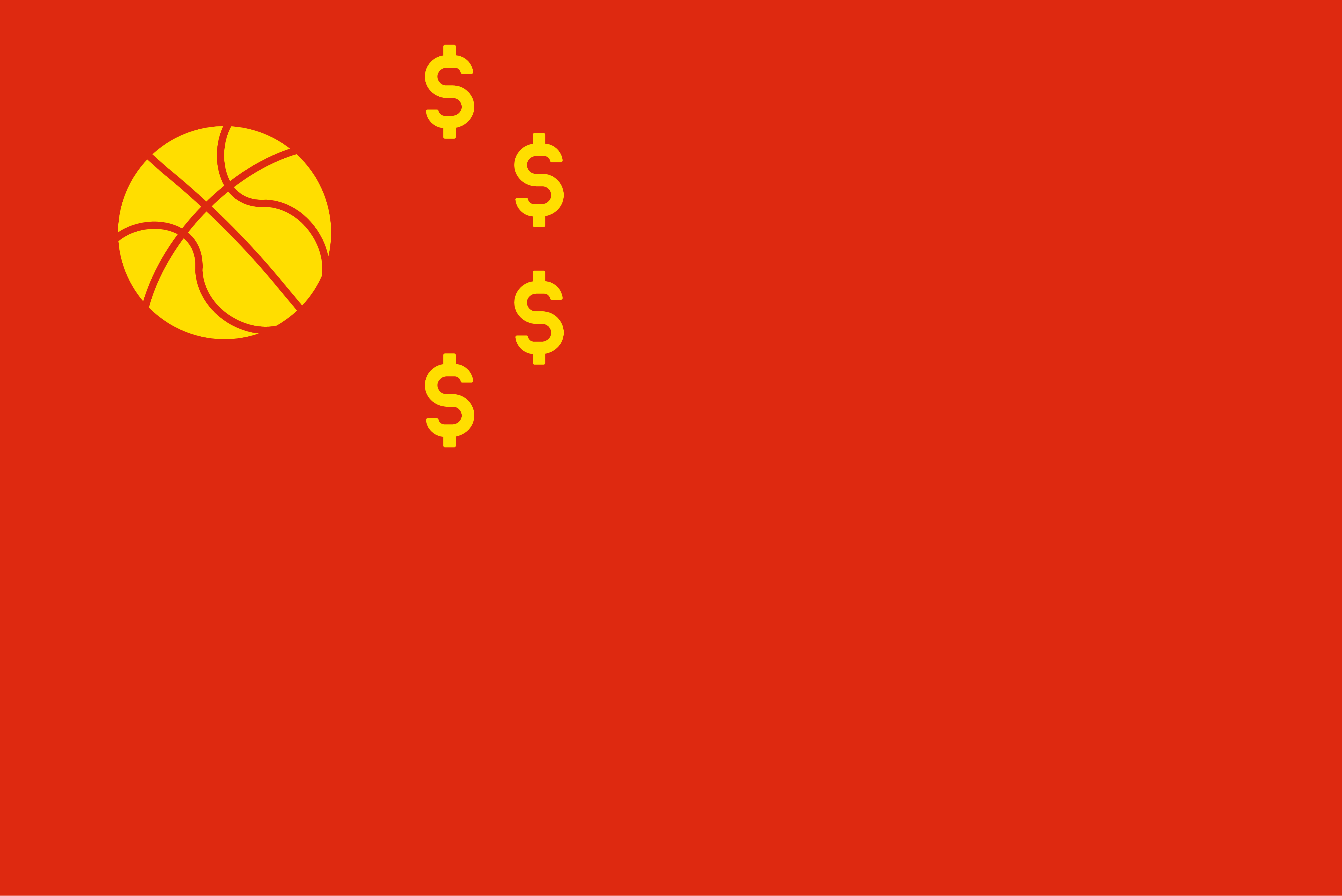 What We're Watching: The NBA's Double Dribble With China