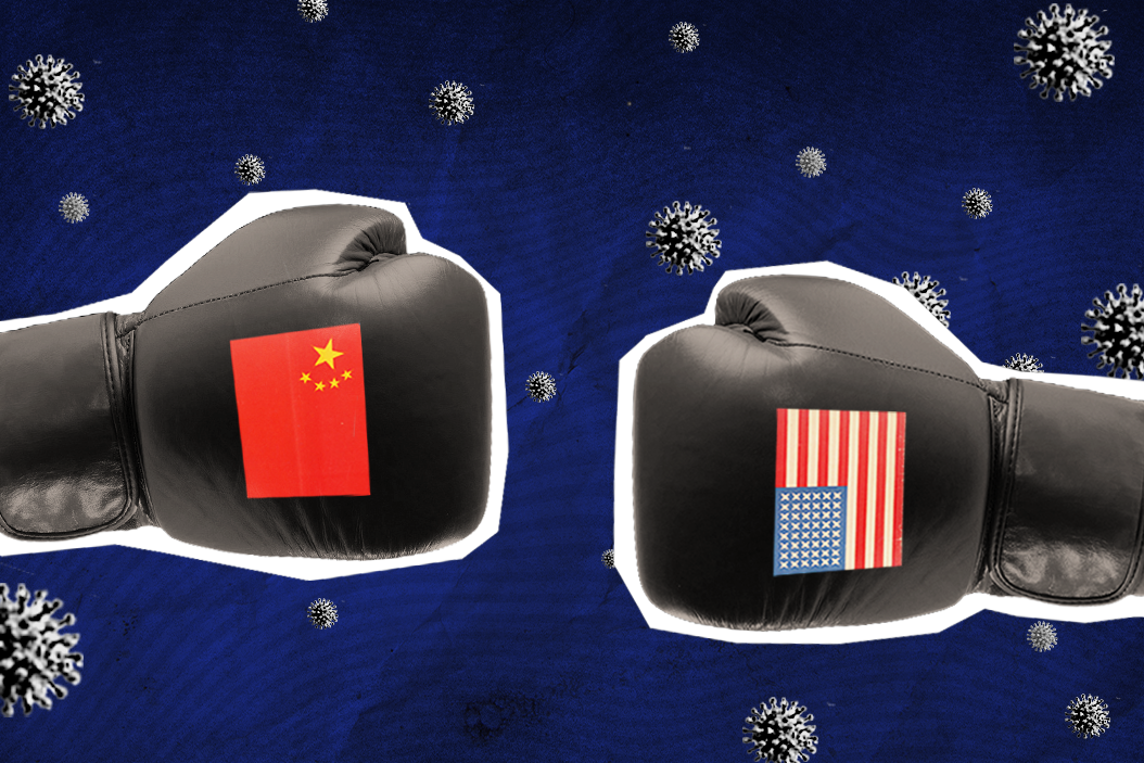 After COVID: The United States vs China