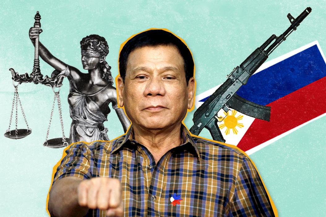 Why do Duterte's critics fear his new anti-terror law?