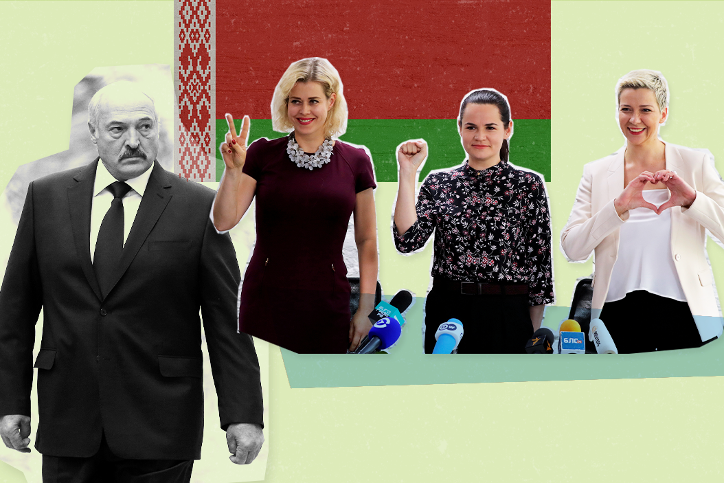 """What We're Watching: Lukashenko looking worried, explosion in Lebanon's """"darkness"""", royal flight from Spain"""