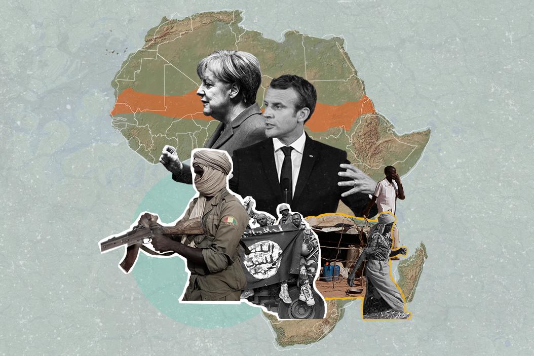 Failing the Sahel