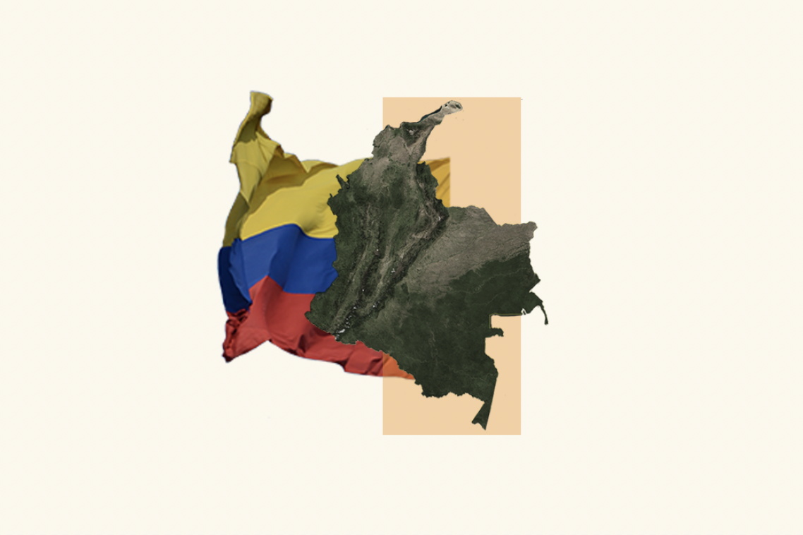 Colombia Test Post