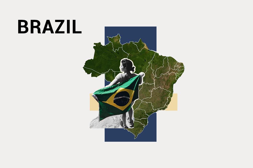 "US election seen from Brazil: Trump ""polarized Brazilians"""