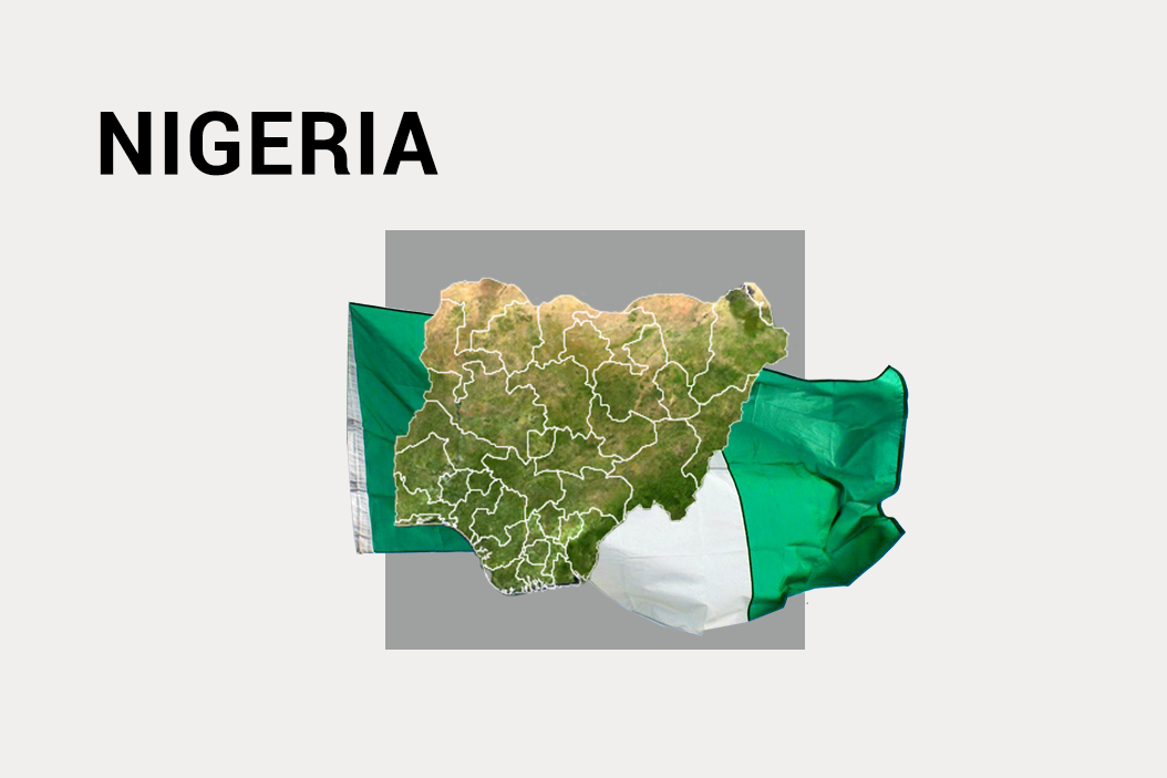 """US election seen from Nigeria: """"The kind of democracy we'd like to be"""""""