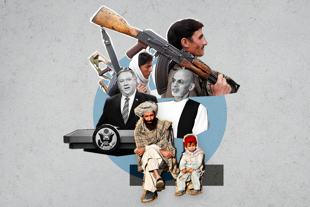 "What We're Watching: Afghanistan's progress, Venezuela's opposition boycotts, EU vs ""illiberals"""