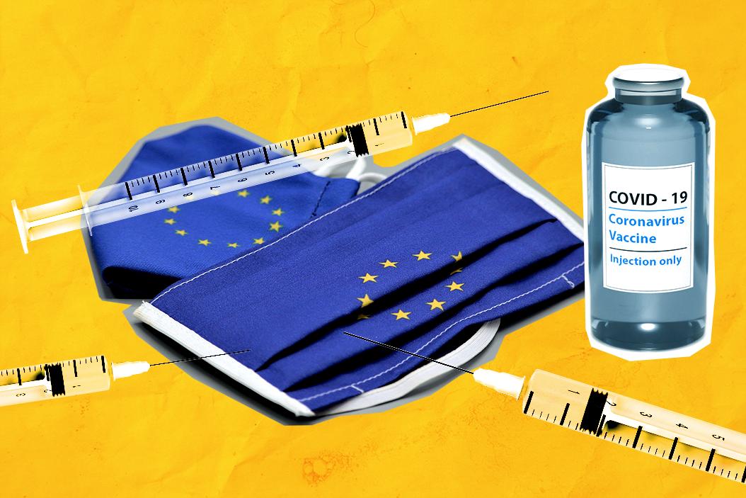 Was the EU's bungled vaccine rollout inevitable?