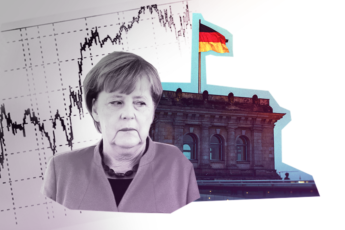 What went wrong in Germany?