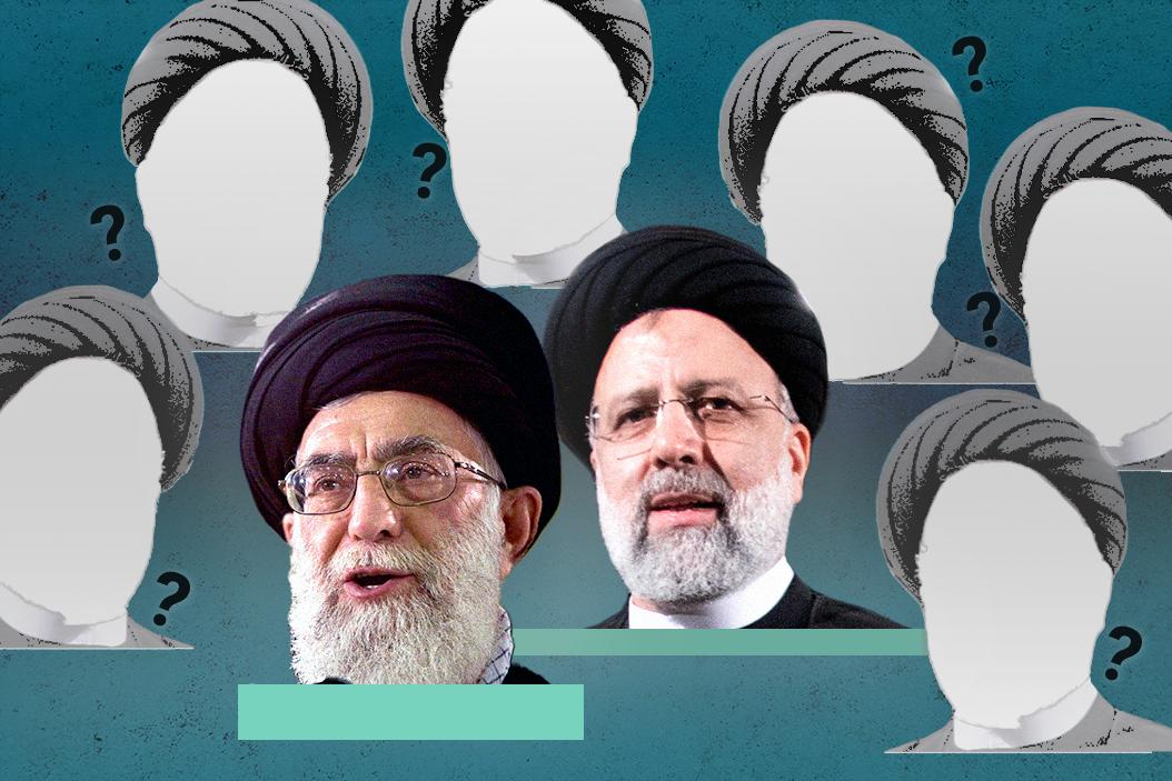 Iran's presidential race: A choiceless choice