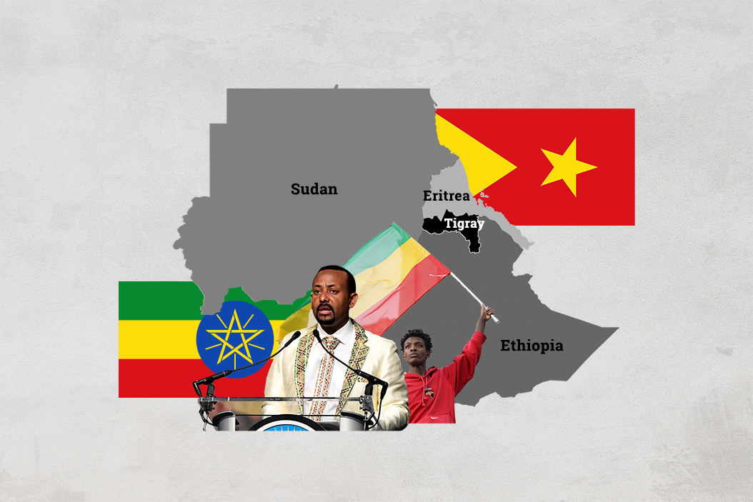 Can Ethiopia hold elections in the middle of a civil war?
