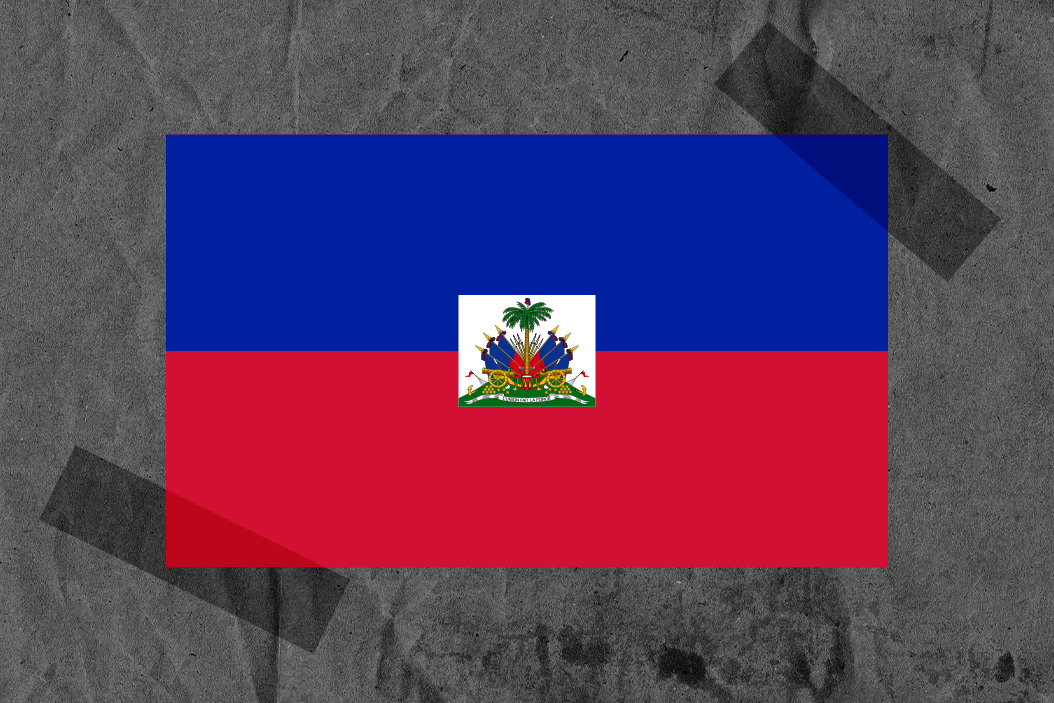 Is Haiti a failed state?