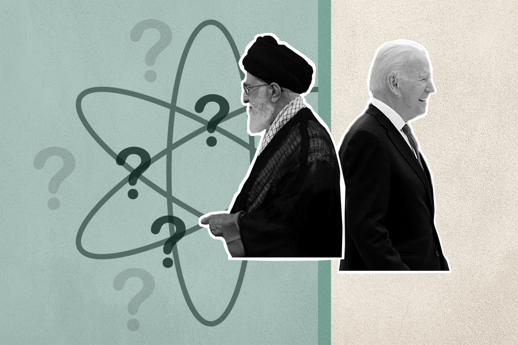 Is the Iran nuclear deal dead – again?