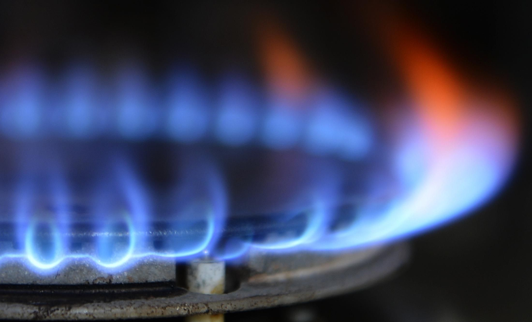 Natural gas prices are soaring. Here's why you care.