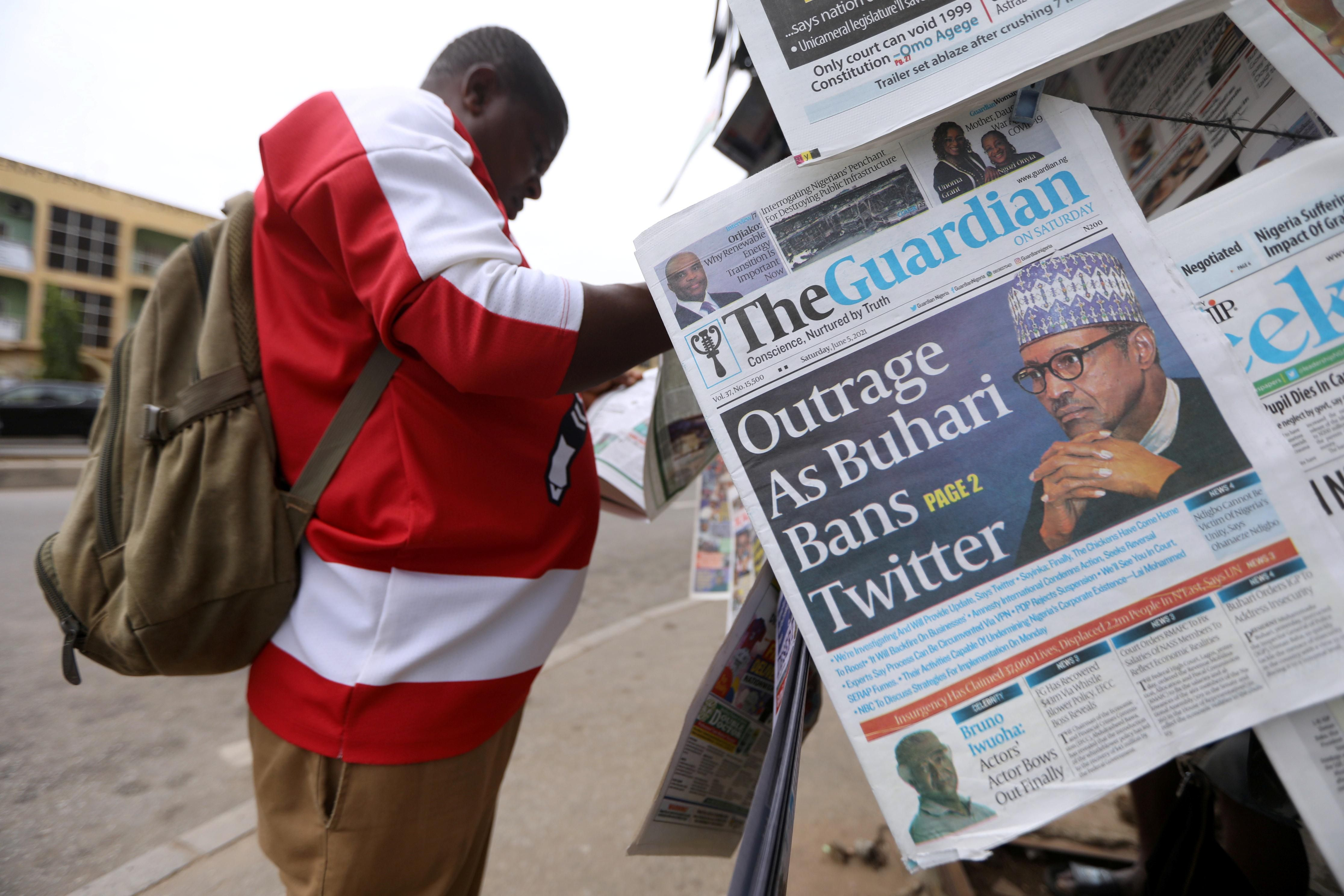 Nigeria bungled the chance to lead a global conversation on social media regulation