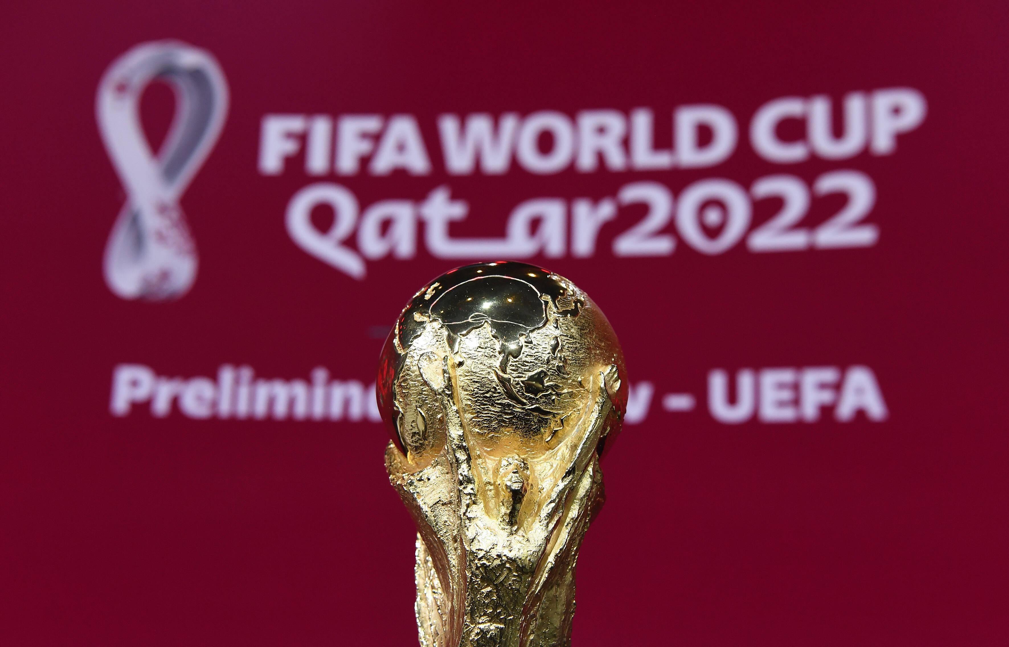 Qatar learns international spotlight can be uncomfortable