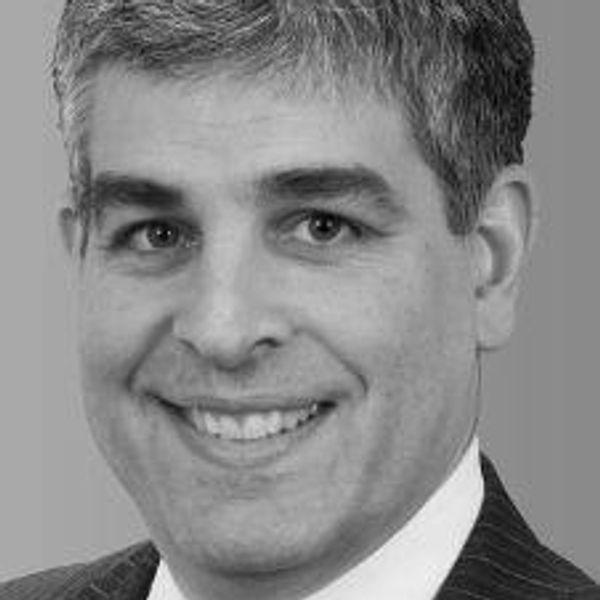 Rob Jasminski, Global Head of Citi Investment Management